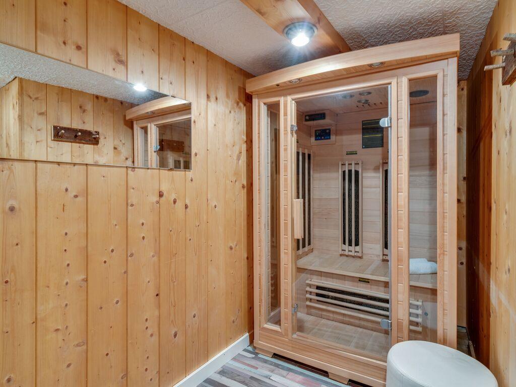 Ferienwohnung Gemütliche Wohnung in Bichlbach mit gemeinsamer Sauna (2835421), Bichlbach, Tiroler Zugspitz Arena, Tirol, Österreich, Bild 24