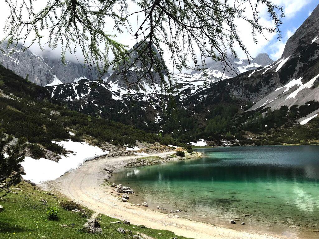 Ferienwohnung Gemütliche Wohnung in Bichlbach mit gemeinsamer Sauna (2835421), Bichlbach, Tiroler Zugspitz Arena, Tirol, Österreich, Bild 38