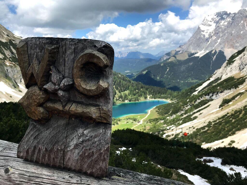 Ferienwohnung Gemütliche Wohnung in Bichlbach mit gemeinsamer Sauna (2835421), Bichlbach, Tiroler Zugspitz Arena, Tirol, Österreich, Bild 37