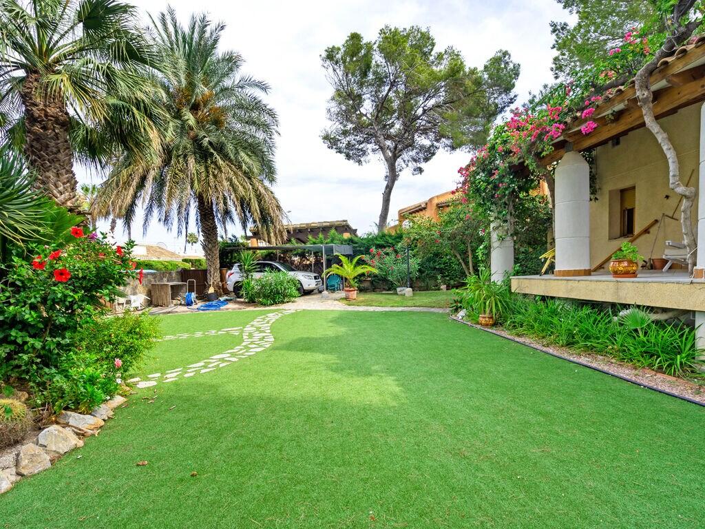 Exklusives Haus mit privatem Zugang zum Golfplatz Villamartín