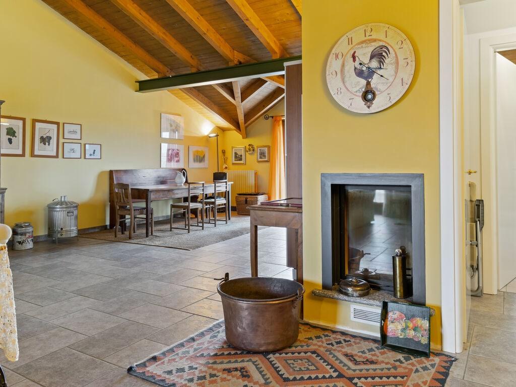 Ferienwohnung La casa di campagna (2753561), Romagnano Sesia, Novara, Piemont, Italien, Bild 35