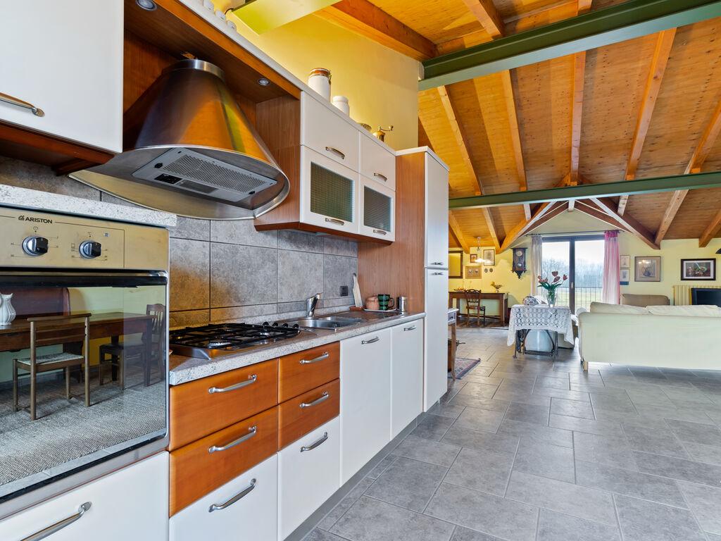 Ferienwohnung La casa di campagna (2753561), Romagnano Sesia, Novara, Piemont, Italien, Bild 14