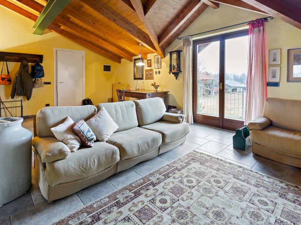 Ferienwohnung La casa di campagna (2753561), Romagnano Sesia, Novara, Piemont, Italien, Bild 5