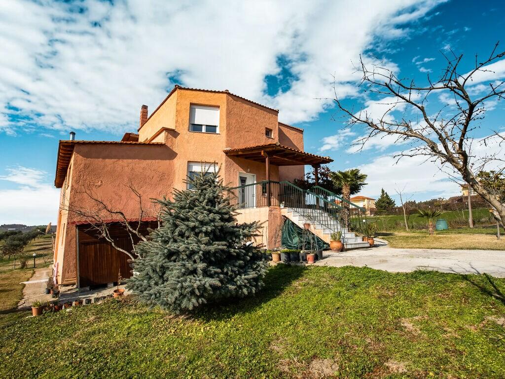 Ferienhaus Malerisches Bauernhaus in Plagiari mit Heizung (2734559), Epanomi, Thessaloniki, Makedonien, Griechenland, Bild 7