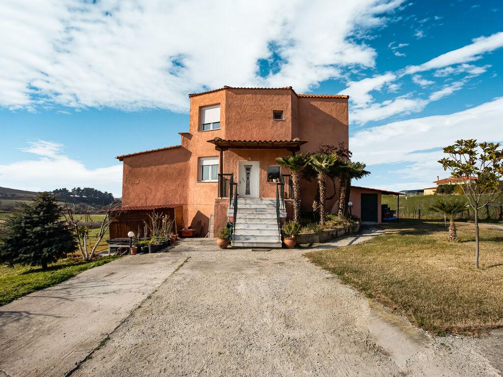 Ferienhaus Malerisches Bauernhaus in Plagiari mit Heizung (2734559), Epanomi, Thessaloniki, Makedonien, Griechenland, Bild 9