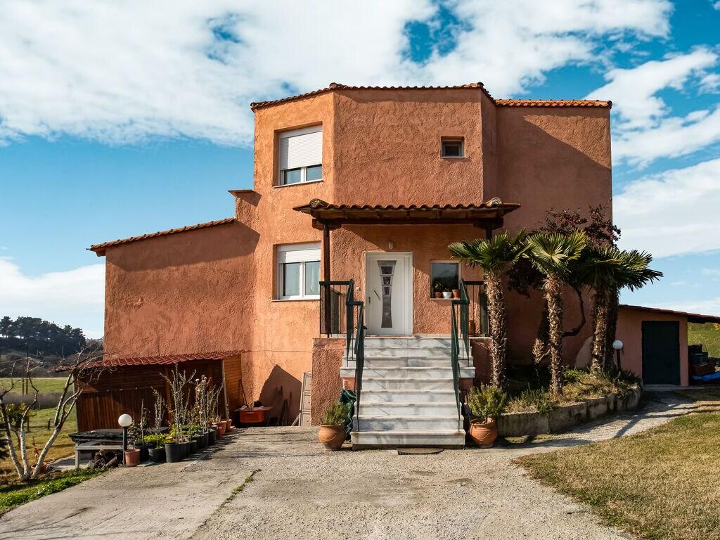 Ferienhaus Malerisches Bauernhaus in Plagiari mit Heizung (2734559), Epanomi, Thessaloniki, Makedonien, Griechenland, Bild 8