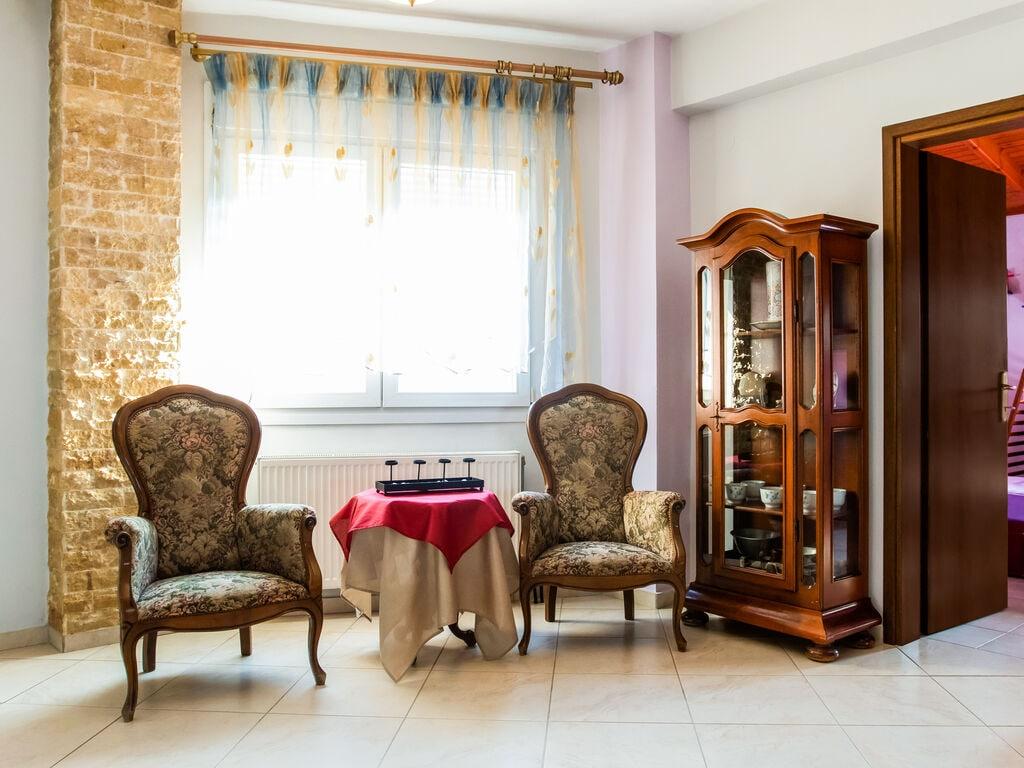 Ferienhaus Malerisches Bauernhaus in Plagiari mit Heizung (2734559), Epanomi, Thessaloniki, Makedonien, Griechenland, Bild 11
