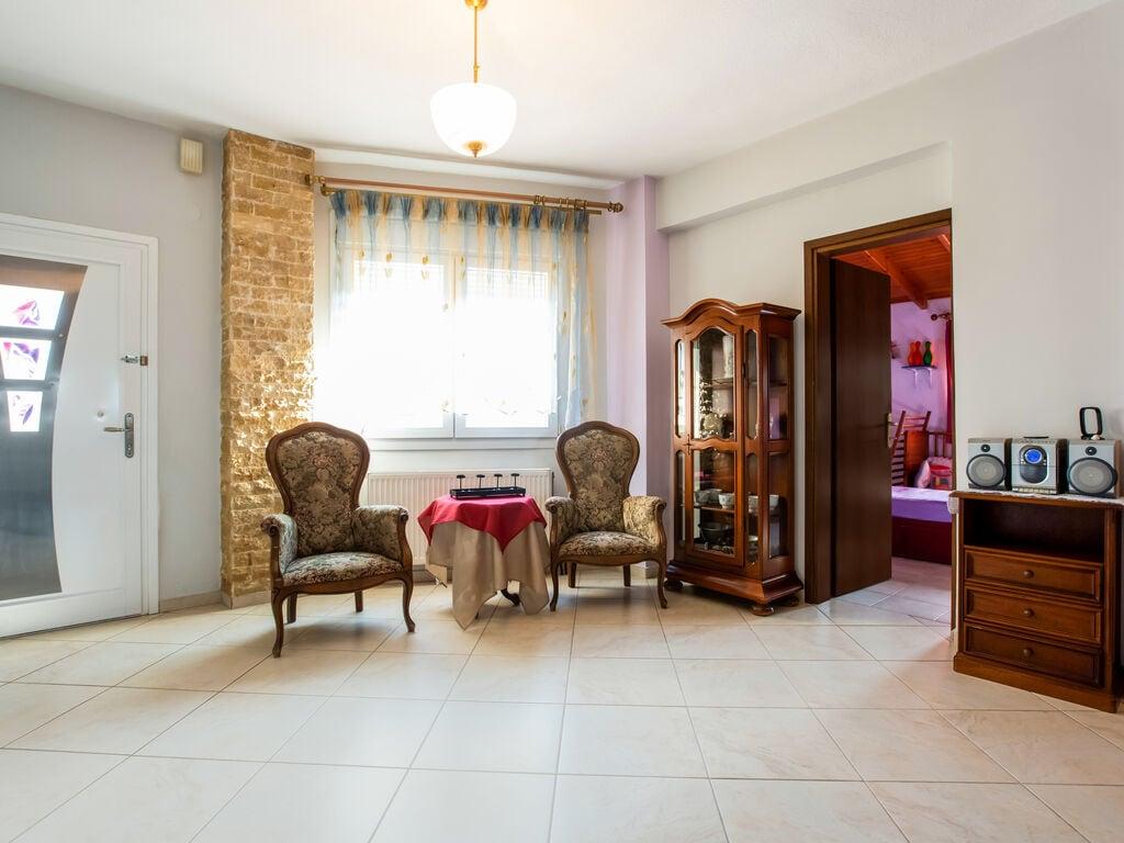 Ferienhaus Malerisches Bauernhaus in Plagiari mit Heizung (2734559), Epanomi, Thessaloniki, Makedonien, Griechenland, Bild 15