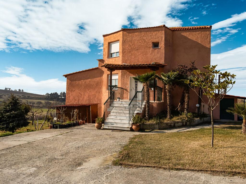 Ferienhaus Malerisches Bauernhaus in Plagiari mit Heizung (2734559), Epanomi, Thessaloniki, Makedonien, Griechenland, Bild 6