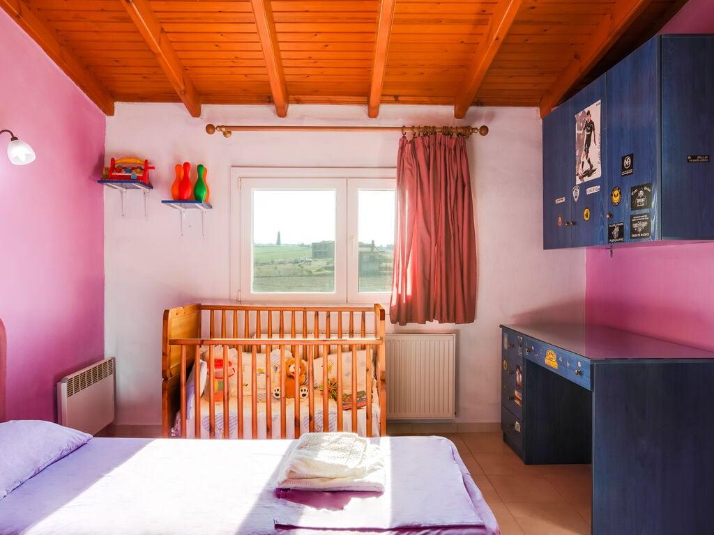 Ferienhaus Malerisches Bauernhaus in Plagiari mit Heizung (2734559), Epanomi, Thessaloniki, Makedonien, Griechenland, Bild 31