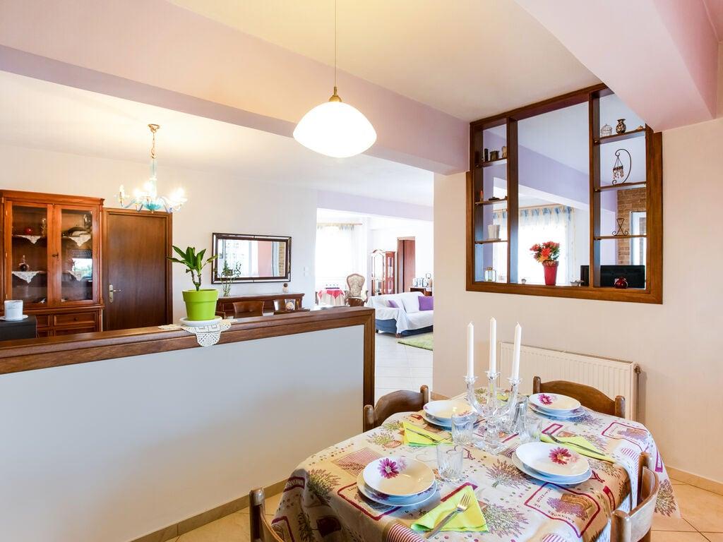 Ferienhaus Malerisches Bauernhaus in Plagiari mit Heizung (2734559), Epanomi, Thessaloniki, Makedonien, Griechenland, Bild 20
