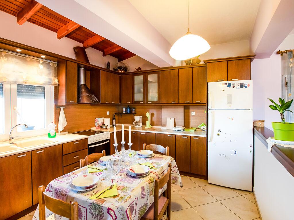 Ferienhaus Malerisches Bauernhaus in Plagiari mit Heizung (2734559), Epanomi, Thessaloniki, Makedonien, Griechenland, Bild 23