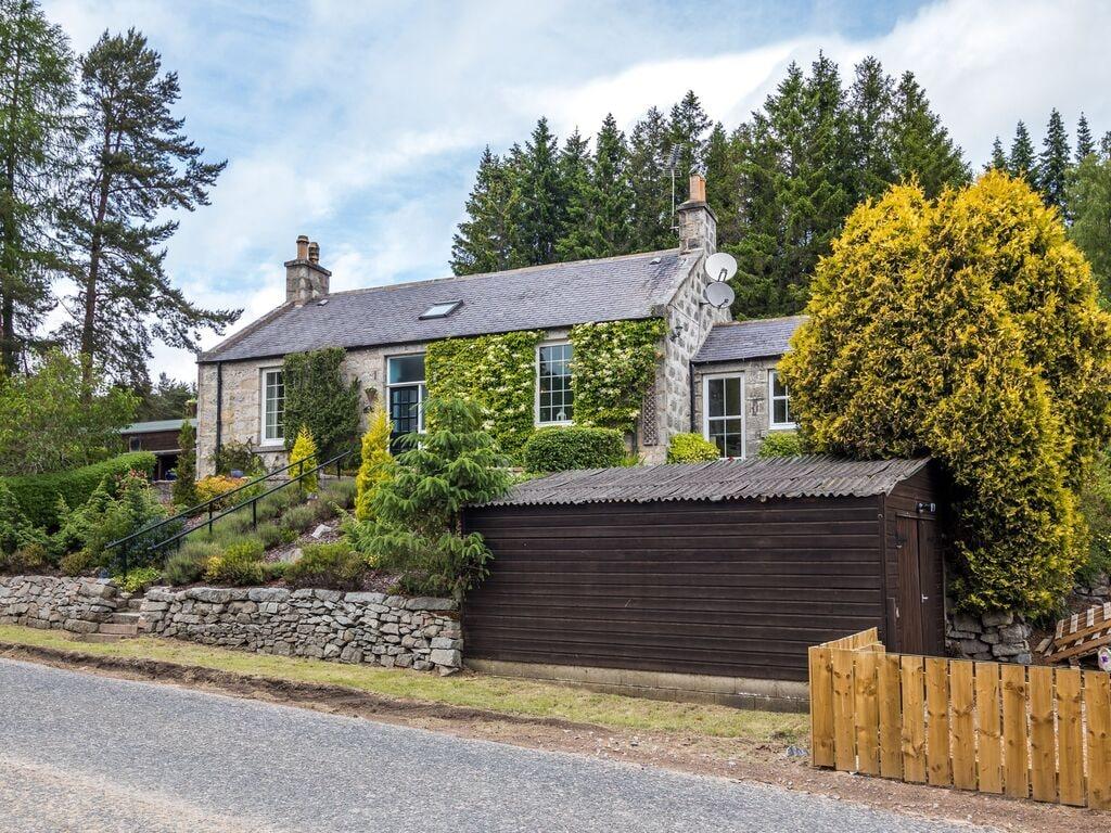 Ferienhaus Malerisches Ferienhaus in Inverurie nahe Schloss Fraser (2780382), Little Ley, Highlands and Islands, Schottland, Grossbritannien, Bild 6