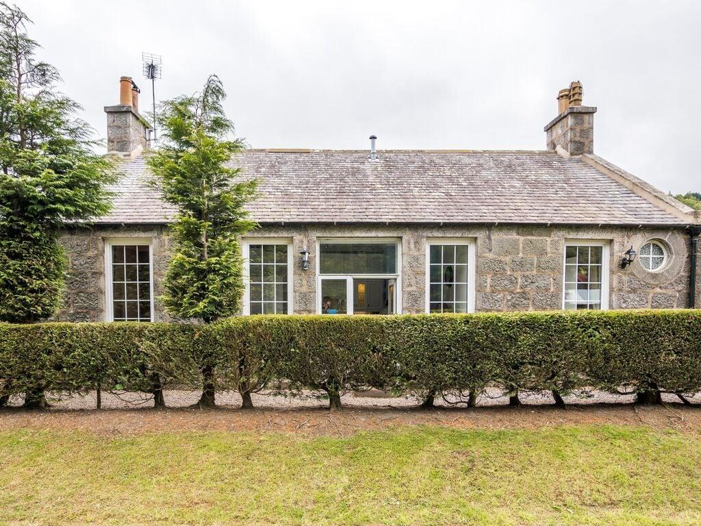 Ferienhaus Malerisches Ferienhaus in Inverurie nahe Schloss Fraser (2780382), Little Ley, Highlands and Islands, Schottland, Grossbritannien, Bild 7