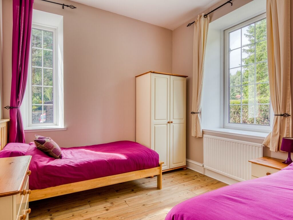 Ferienhaus Malerisches Ferienhaus in Inverurie nahe Schloss Fraser (2780382), Little Ley, Highlands and Islands, Schottland, Grossbritannien, Bild 21