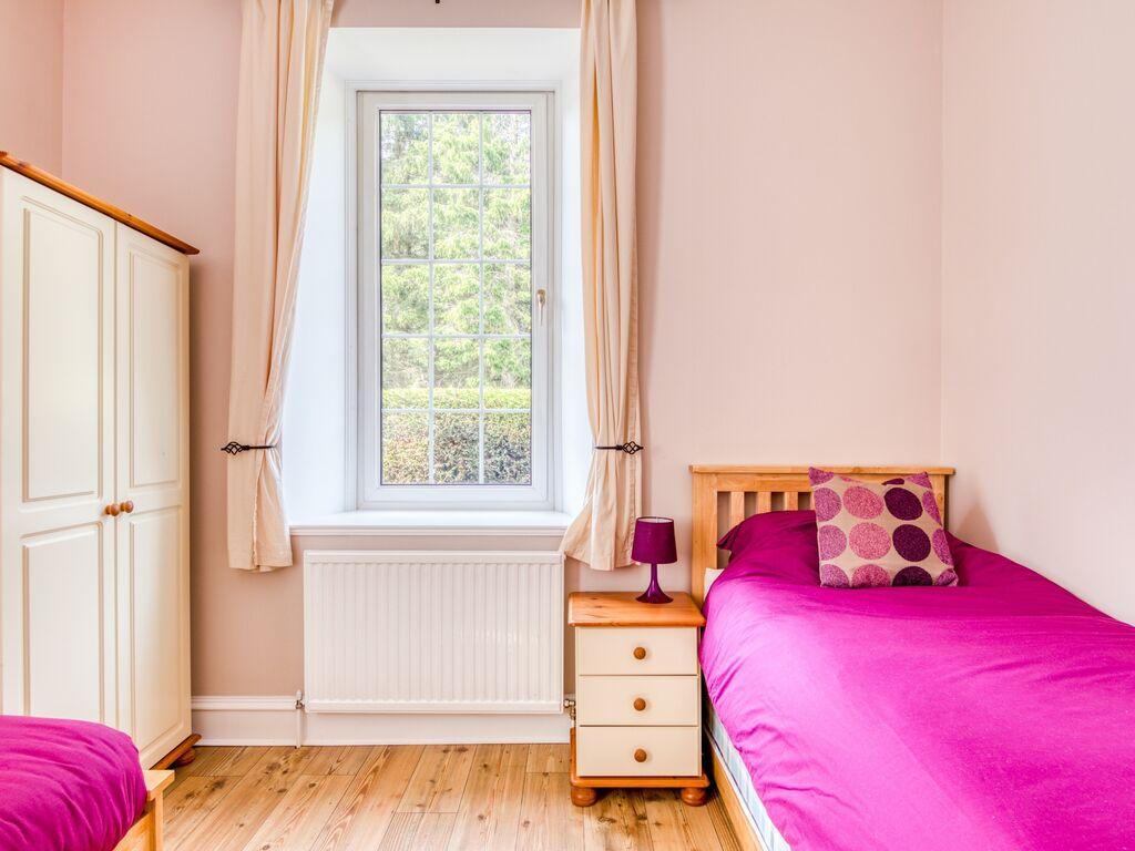 Ferienhaus Malerisches Ferienhaus in Inverurie nahe Schloss Fraser (2780382), Little Ley, Highlands and Islands, Schottland, Grossbritannien, Bild 22