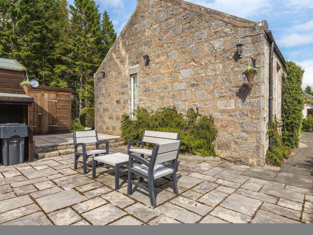 Ferienhaus Malerisches Ferienhaus in Inverurie nahe Schloss Fraser (2780382), Little Ley, Highlands and Islands, Schottland, Grossbritannien, Bild 26