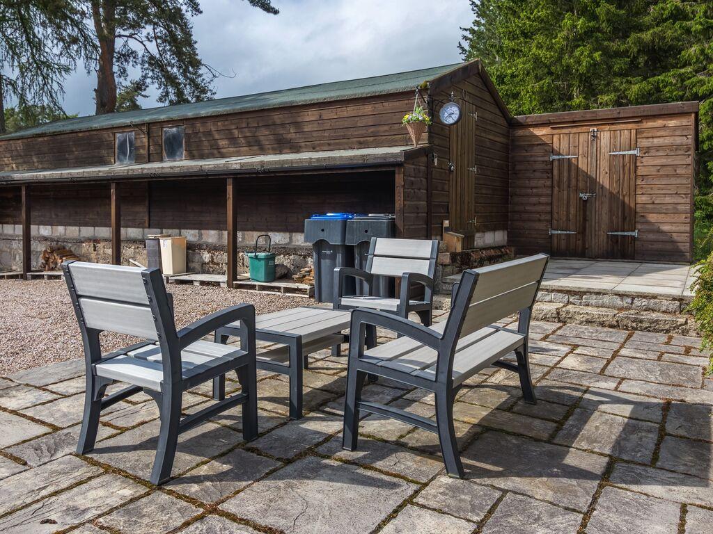 Ferienhaus Malerisches Ferienhaus in Inverurie nahe Schloss Fraser (2780382), Little Ley, Highlands and Islands, Schottland, Grossbritannien, Bild 27