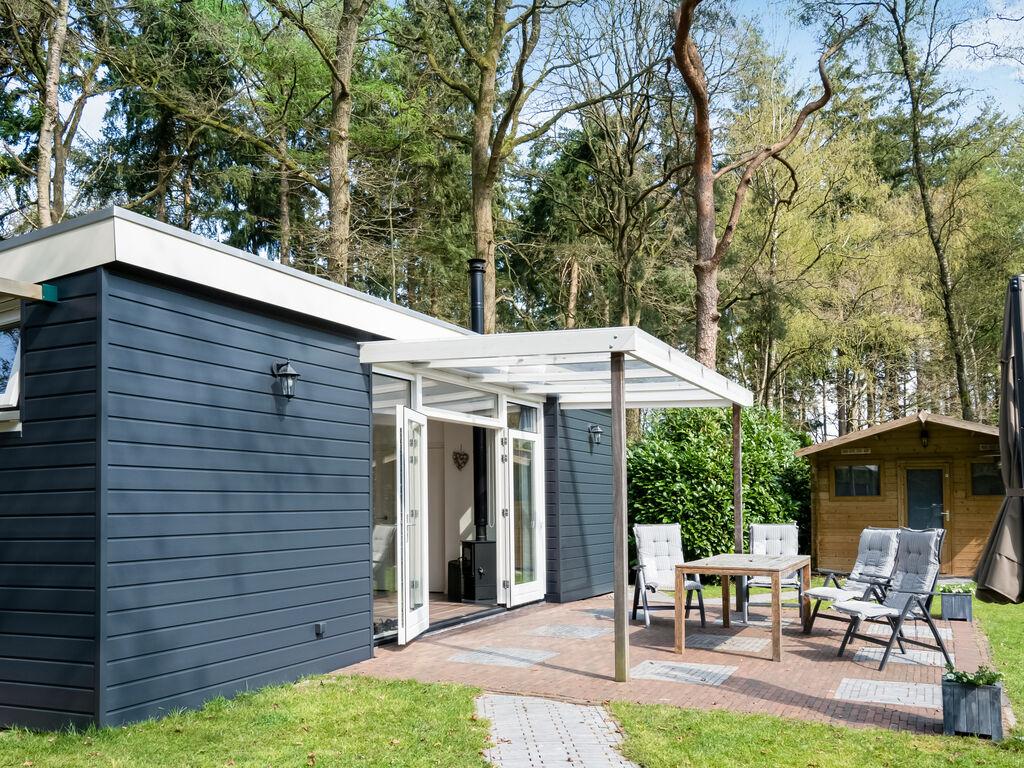 Ferienhaus Abgelegener Bungalow in Laag-Soeren mit Garten (2752818), Laag Soeren, Veluwe, Gelderland, Niederlande, Bild 8
