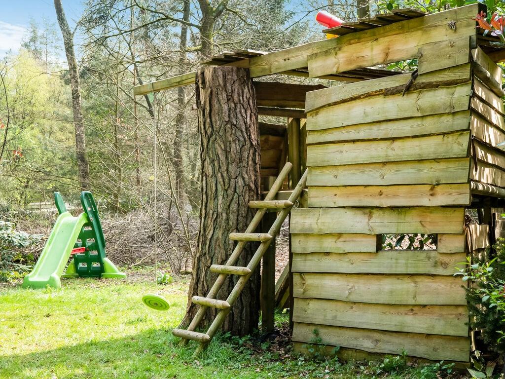 Ferienhaus Abgelegener Bungalow in Laag-Soeren mit Garten (2752818), Laag Soeren, Veluwe, Gelderland, Niederlande, Bild 22