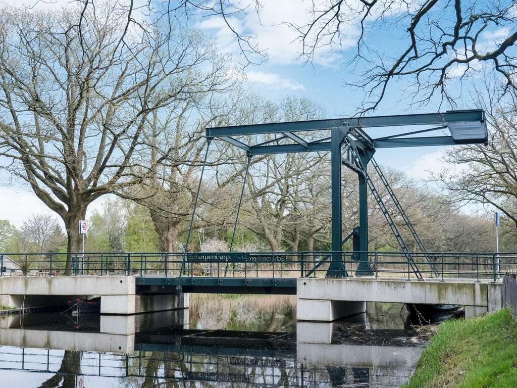 Ferienhaus Abgelegener Bungalow in Laag-Soeren mit Garten (2752818), Laag Soeren, Veluwe, Gelderland, Niederlande, Bild 26