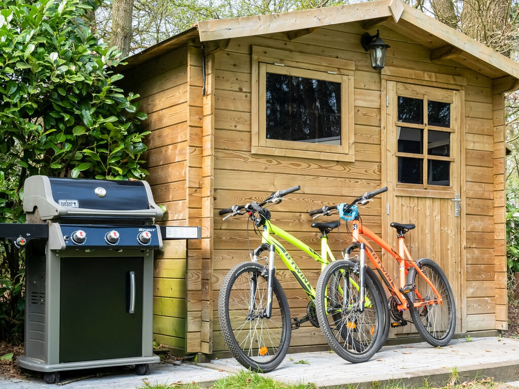 Ferienhaus Abgelegener Bungalow in Laag-Soeren mit Garten (2752818), Laag Soeren, Veluwe, Gelderland, Niederlande, Bild 20