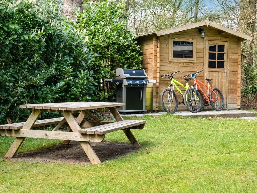 Ferienhaus Abgelegener Bungalow in Laag-Soeren mit Garten (2752818), Laag Soeren, Veluwe, Gelderland, Niederlande, Bild 5