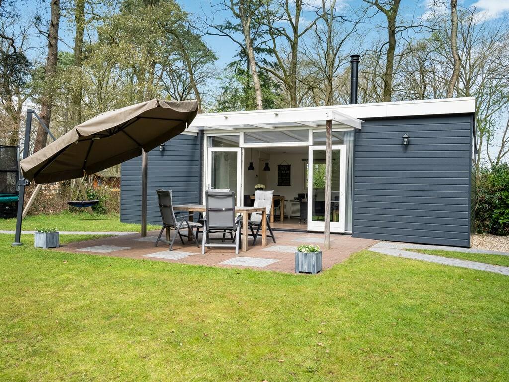 Ferienhaus Abgelegener Bungalow in Laag-Soeren mit Garten (2752818), Laag Soeren, Veluwe, Gelderland, Niederlande, Bild 6