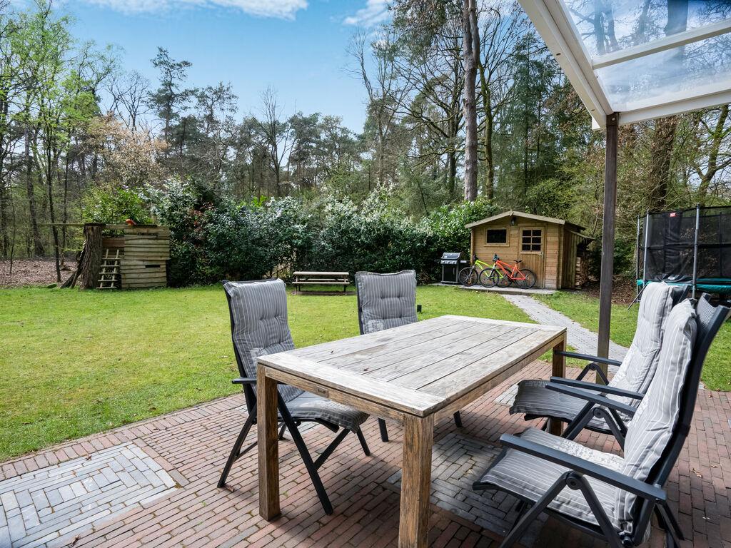 Ferienhaus Abgelegener Bungalow in Laag-Soeren mit Garten (2752818), Laag Soeren, Veluwe, Gelderland, Niederlande, Bild 19
