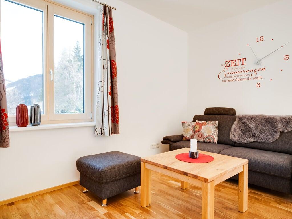Holiday apartment Luxuriöse Ferienwohnung mit Sauna im Haus, zentral an der Piste gelegen. (2734057), Hohentauern (Ort), Murtal, Styria, Austria, picture 7