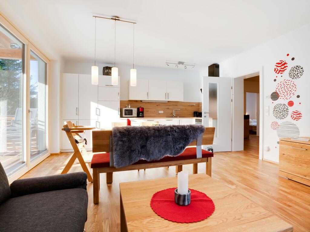 Holiday apartment Passhöhe Top 1 (2734057), Hohentauern, Murtal, Styria, Austria, picture 7
