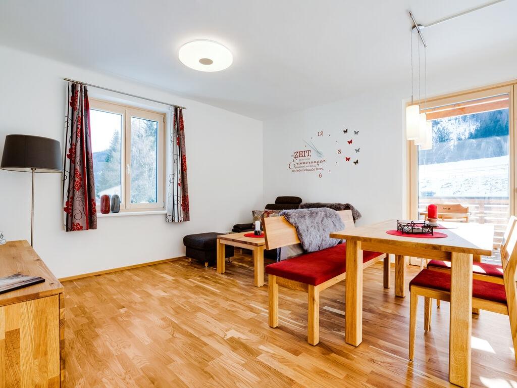 Holiday apartment Luxuriöse Ferienwohnung mit Sauna im Haus, zentral an der Piste gelegen. (2734057), Hohentauern (Ort), Murtal, Styria, Austria, picture 10