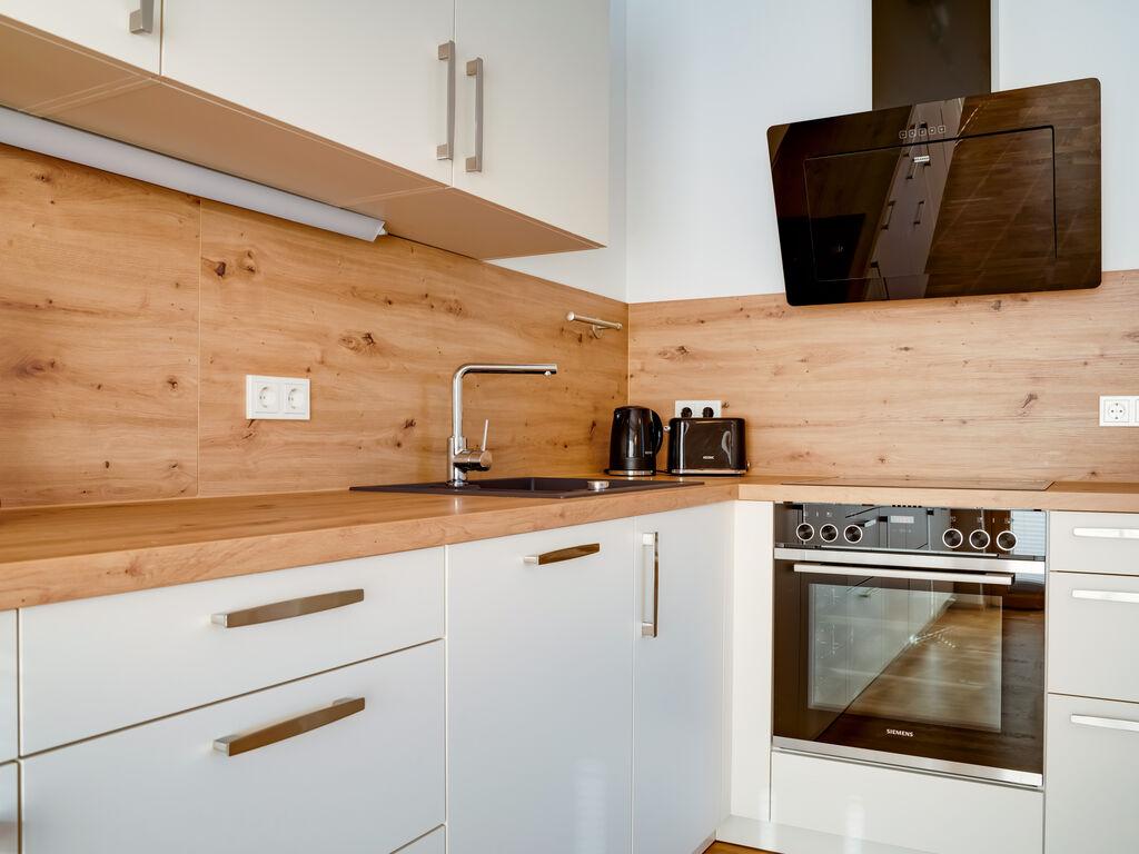 Holiday apartment Luxuriöse Ferienwohnung mit Sauna im Haus, zentral an der Piste gelegen. (2734057), Hohentauern (Ort), Murtal, Styria, Austria, picture 12