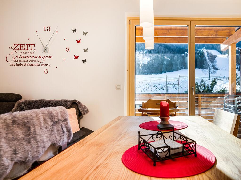 Holiday apartment Luxuriöse Ferienwohnung mit Sauna im Haus, zentral an der Piste gelegen. (2734057), Hohentauern (Ort), Murtal, Styria, Austria, picture 38