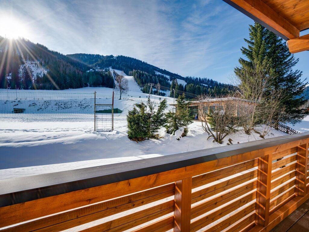 Holiday apartment Luxuriöse Ferienwohnung mit Sauna im Haus, zentral an der Piste gelegen. (2734057), Hohentauern (Ort), Murtal, Styria, Austria, picture 33