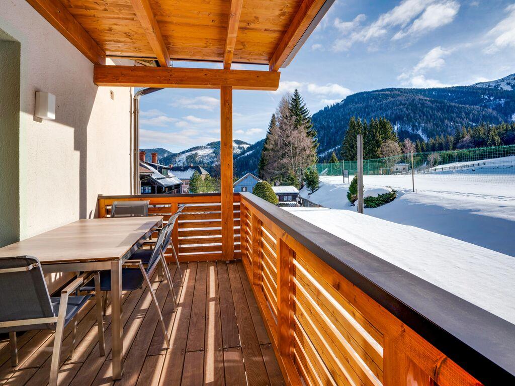 Holiday apartment Luxuriöse Ferienwohnung mit Sauna im Haus, zentral an der Piste gelegen. (2734057), Hohentauern (Ort), Murtal, Styria, Austria, picture 3