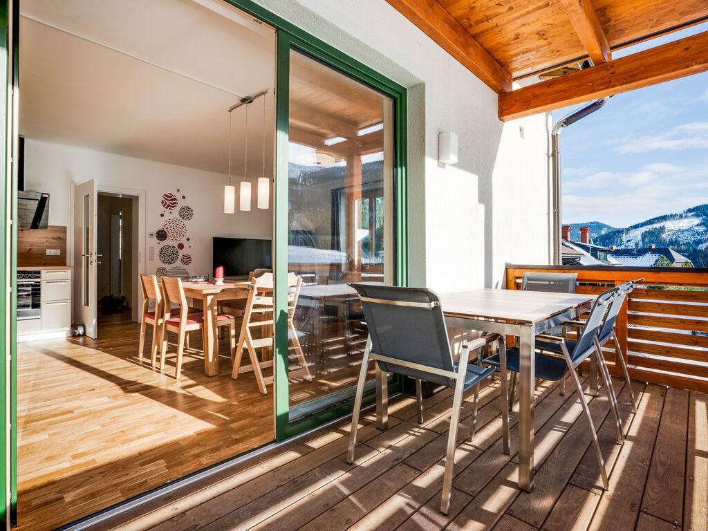 Holiday apartment Luxuriöse Ferienwohnung mit Sauna im Haus, zentral an der Piste gelegen. (2734057), Hohentauern (Ort), Murtal, Styria, Austria, picture 5
