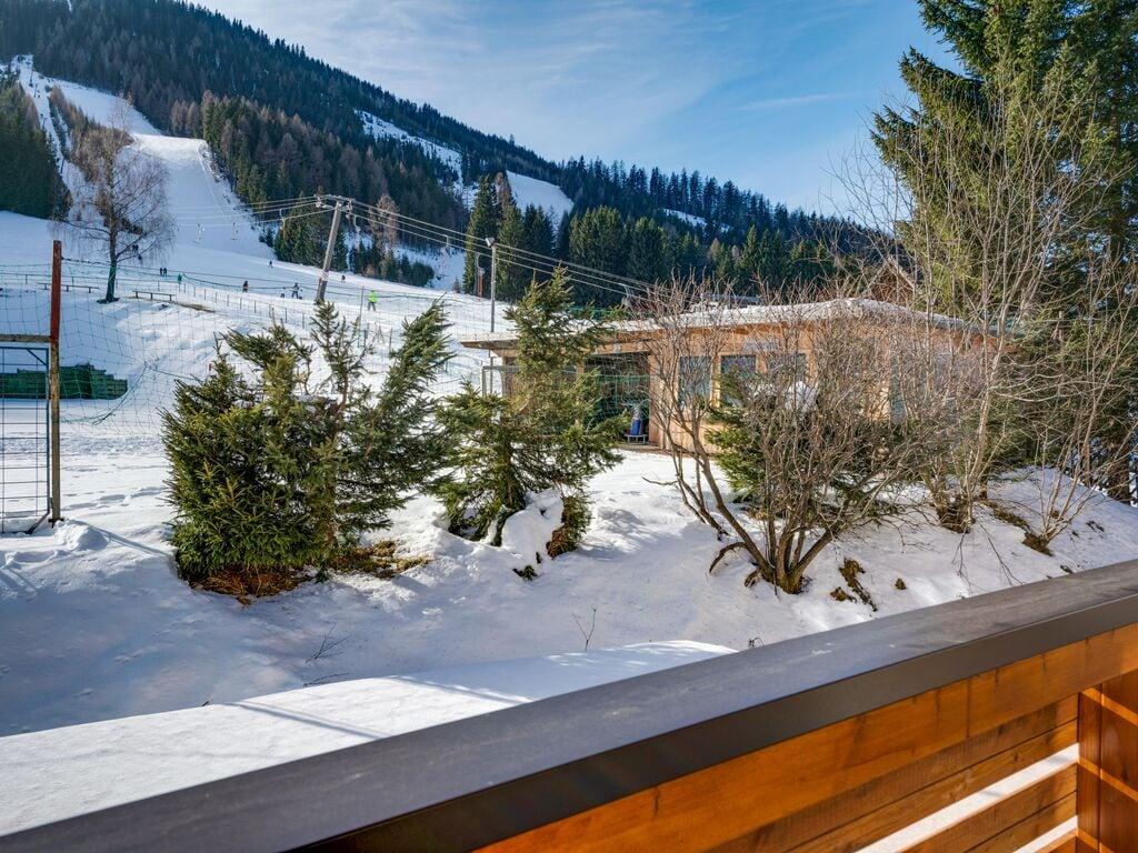 Holiday apartment Luxuriöse Ferienwohnung mit Sauna im Haus, zentral an der Piste gelegen. (2734057), Hohentauern (Ort), Murtal, Styria, Austria, picture 4