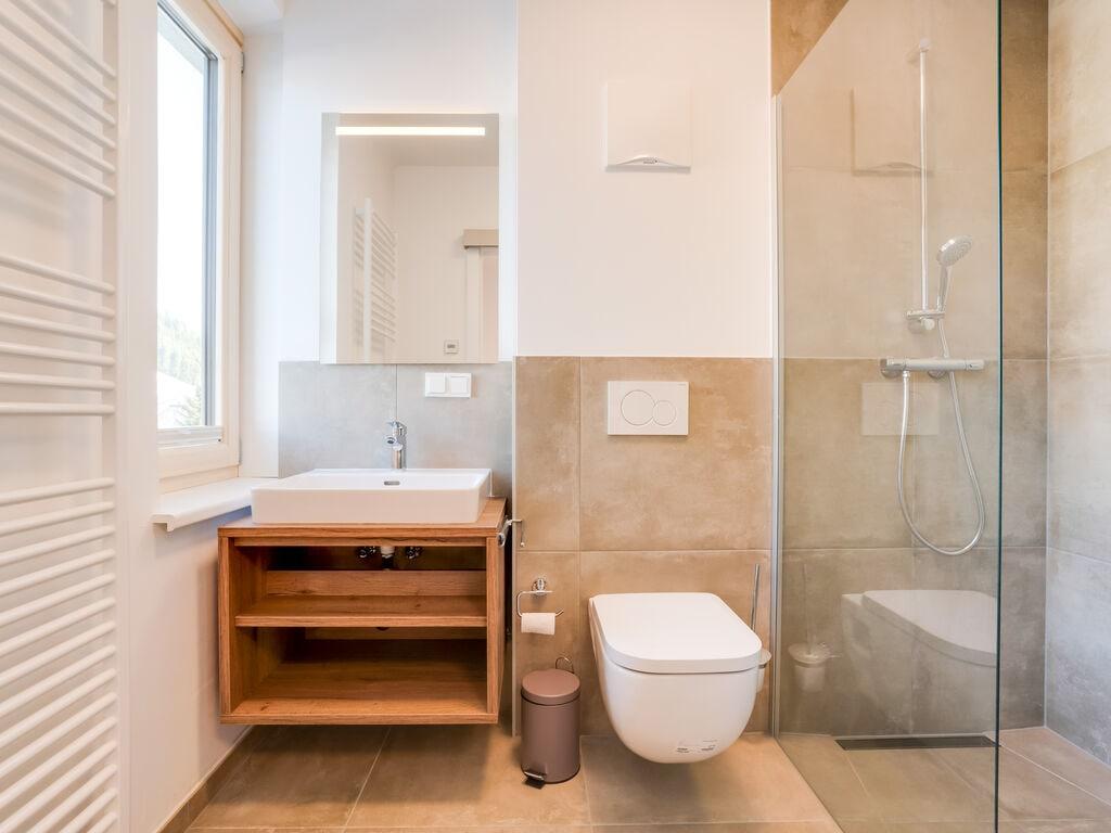 Holiday apartment Luxuriöse Ferienwohnung mit Sauna im Haus, zentral an der Piste gelegen. (2734057), Hohentauern (Ort), Murtal, Styria, Austria, picture 28
