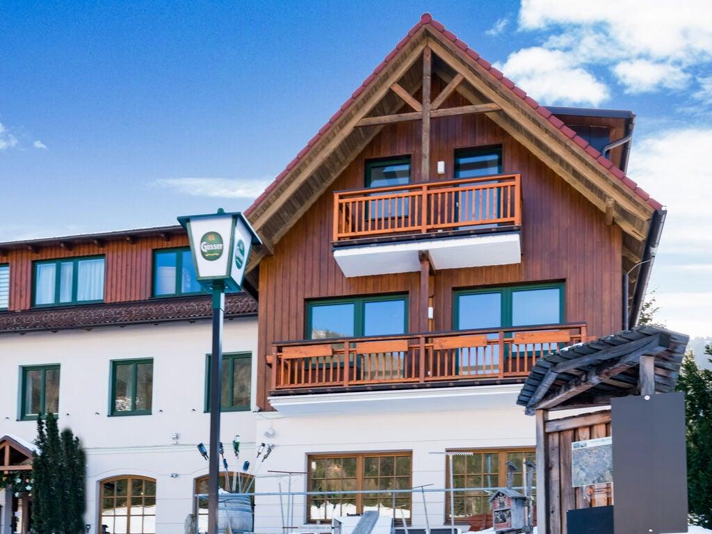 Holiday apartment Passhöhe Top 1 (2734057), Hohentauern, Murtal, Styria, Austria, picture 2