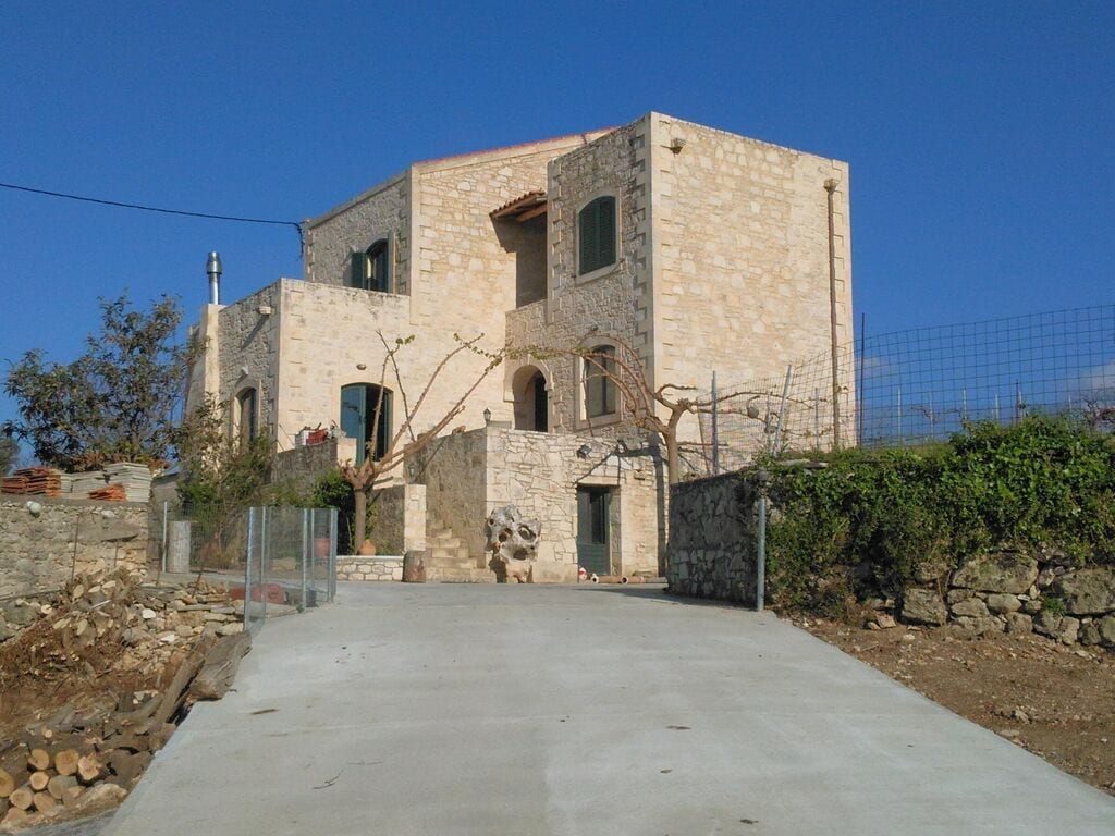 Ferienhaus Villa Alon (2734428), Angeliana Kriti, Kreta Nordküste, Kreta, Griechenland, Bild 1