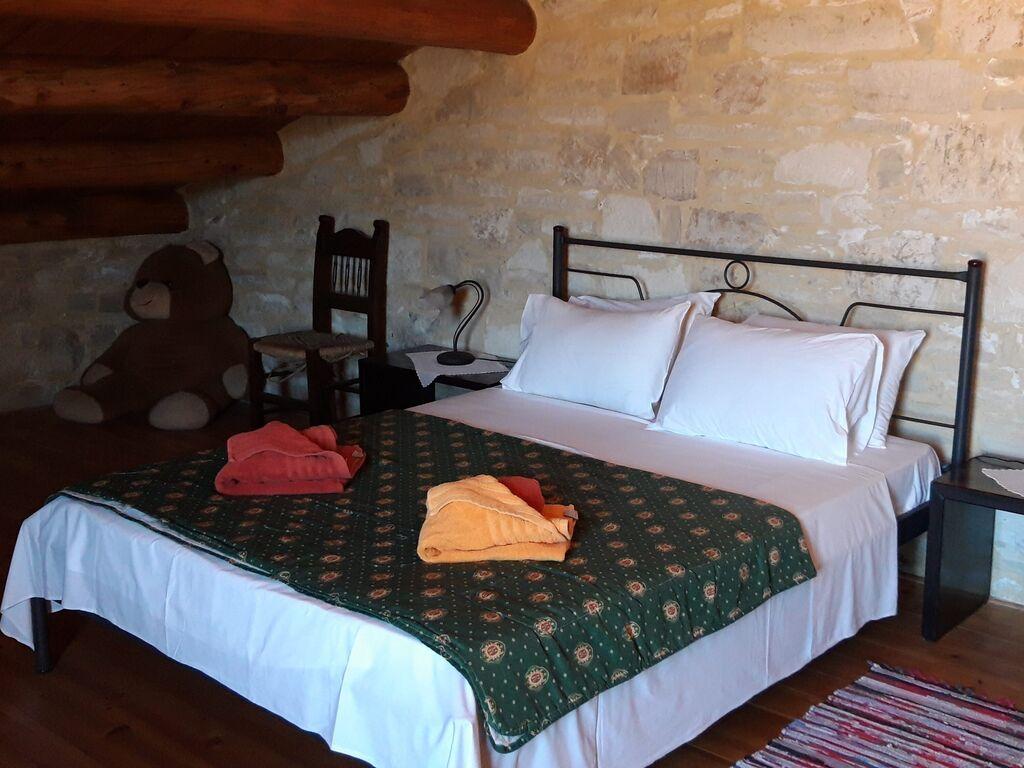 Ferienhaus Villa Alon (2734428), Angeliana Kriti, Kreta Nordküste, Kreta, Griechenland, Bild 6
