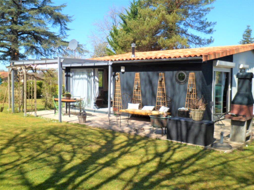 Village le Chat 93 Ferienpark in Frankreich