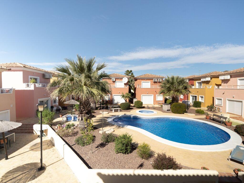 Maison de vacances  (2752863), Baños y Mendigo, , Murcie, Espagne, image 7