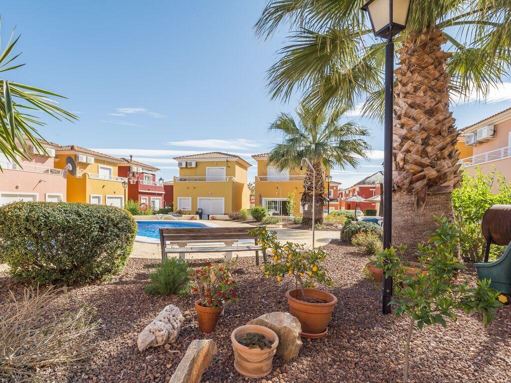 Maison de vacances  (2752863), Baños y Mendigo, , Murcie, Espagne, image 3