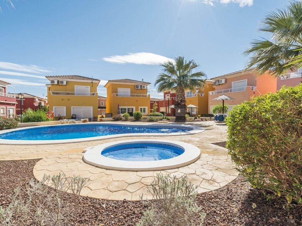 Maison de vacances  (2752863), Baños y Mendigo, , Murcie, Espagne, image 8