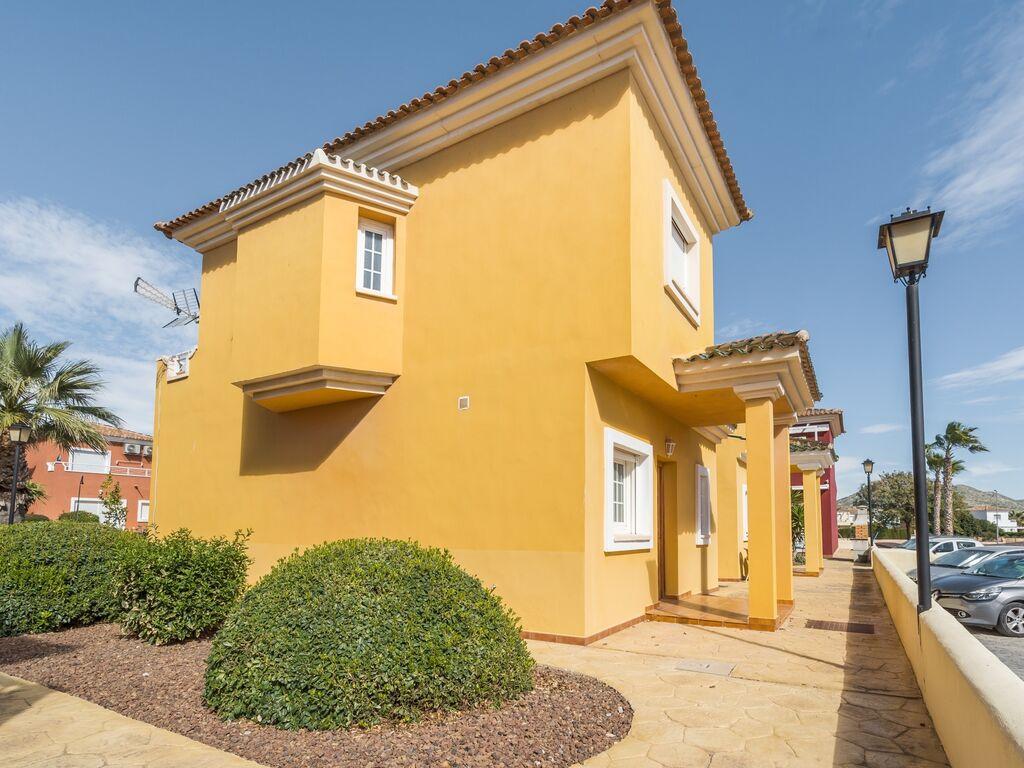 Maison de vacances  (2752863), Baños y Mendigo, , Murcie, Espagne, image 1