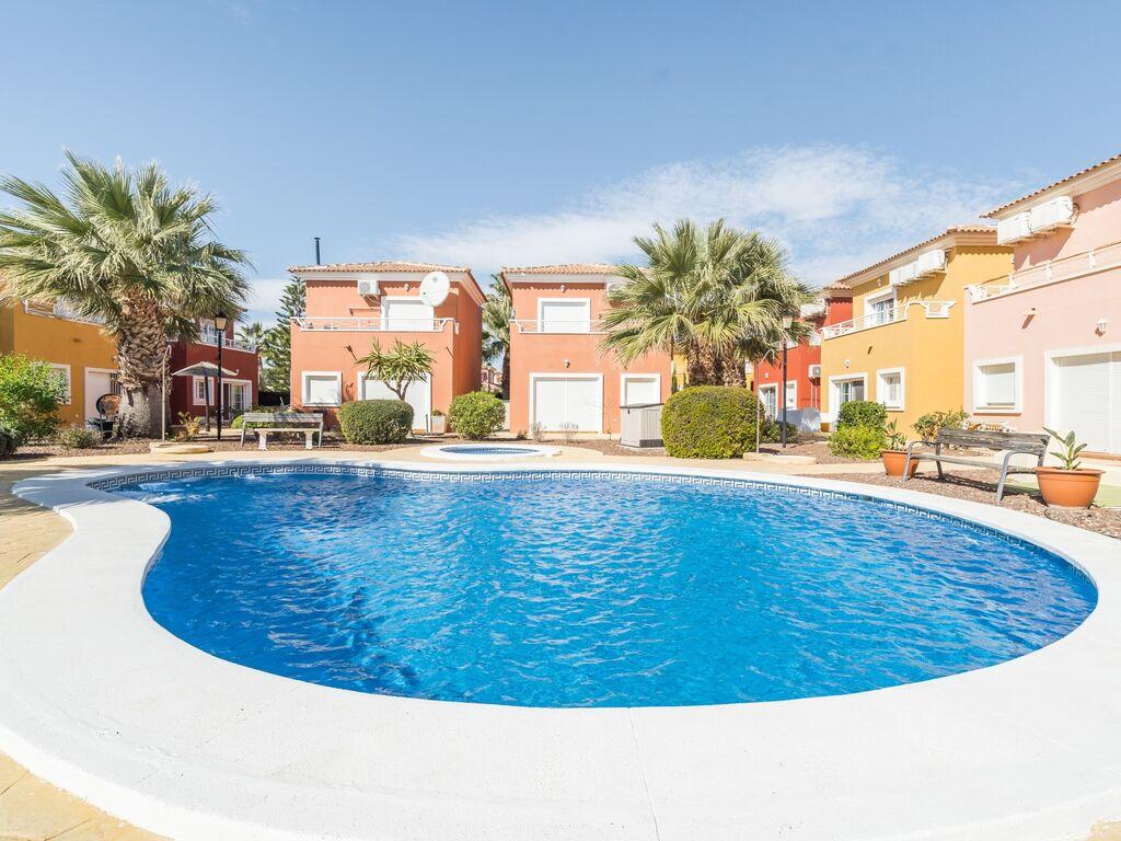 Maison de vacances  (2752863), Baños y Mendigo, , Murcie, Espagne, image 9