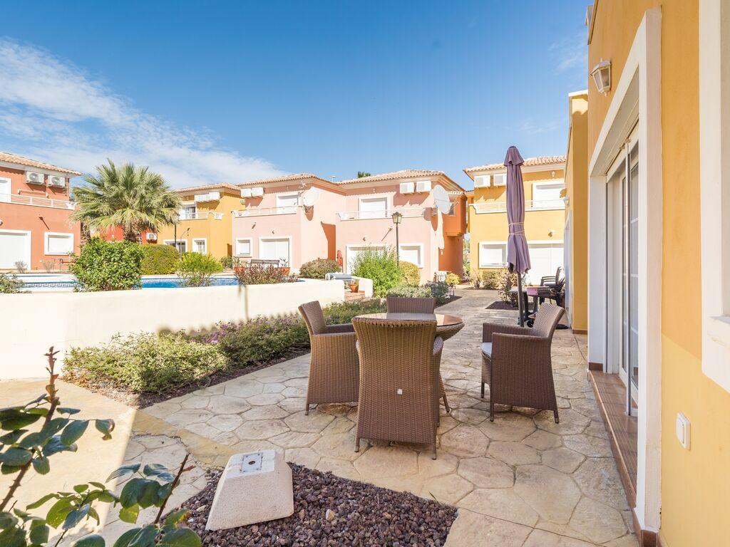 Maison de vacances  (2752863), Baños y Mendigo, , Murcie, Espagne, image 28