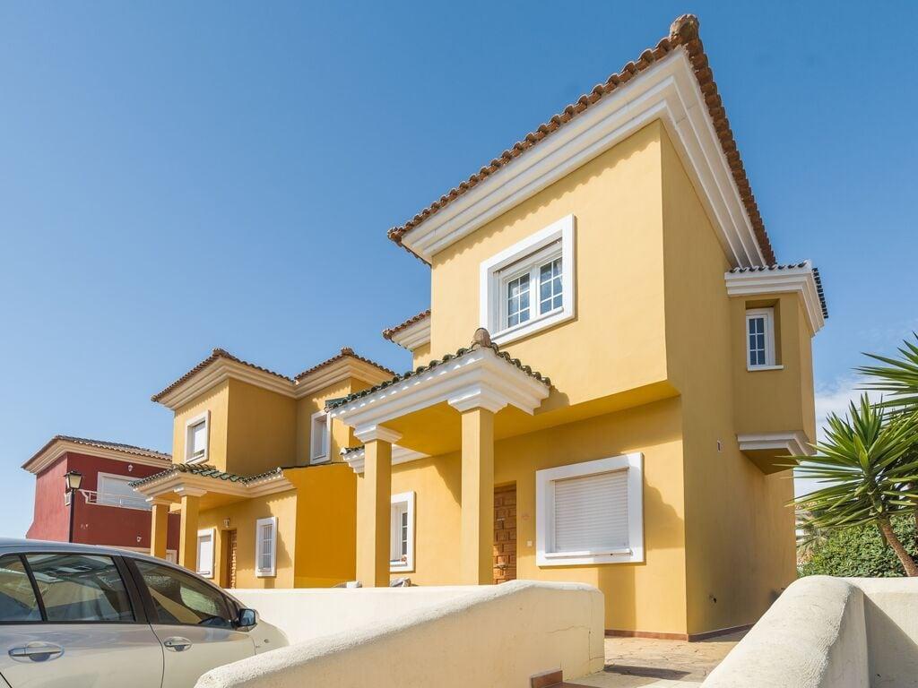 Maison de vacances  (2752863), Baños y Mendigo, , Murcie, Espagne, image 2